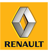 Drive the change. Renault.
